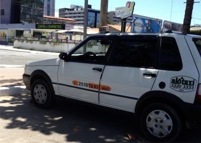 Taxi Part 1