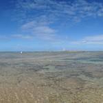 Ponta Verde Beach.  Three blocks from where I'm living.